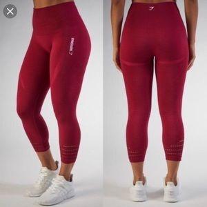 Gymshark Women's High Waisted Seamless Leggings XS